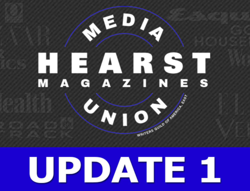 Announcing the Hearst Union